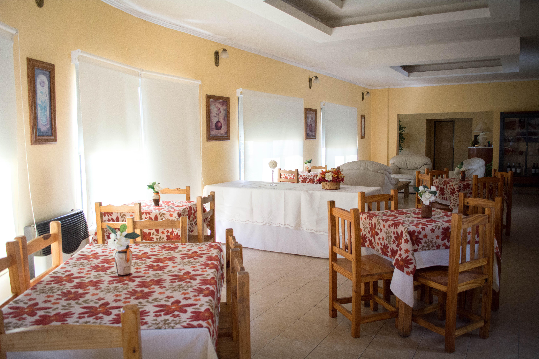 hermosas habitaciones de polvo fotos Hotel Traful General Acha La Pampa